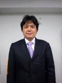第二営業部 柴山正男